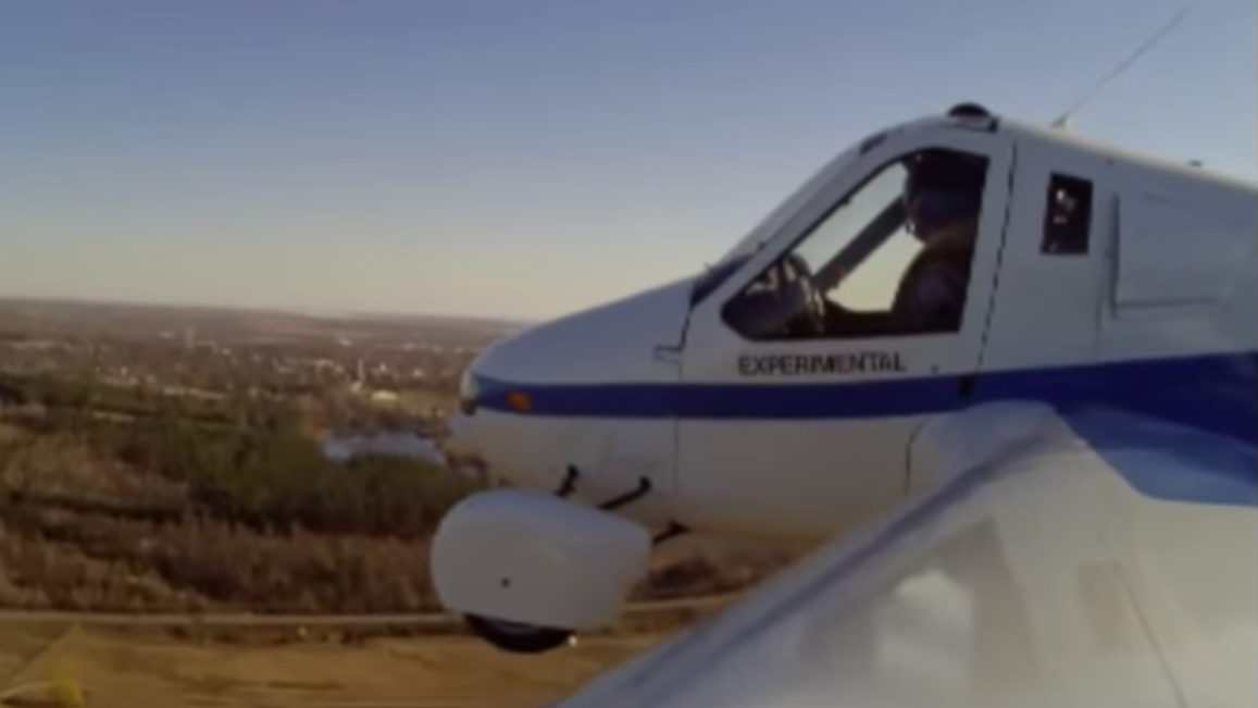 This flying car will finally go on sale in 2019 Flying