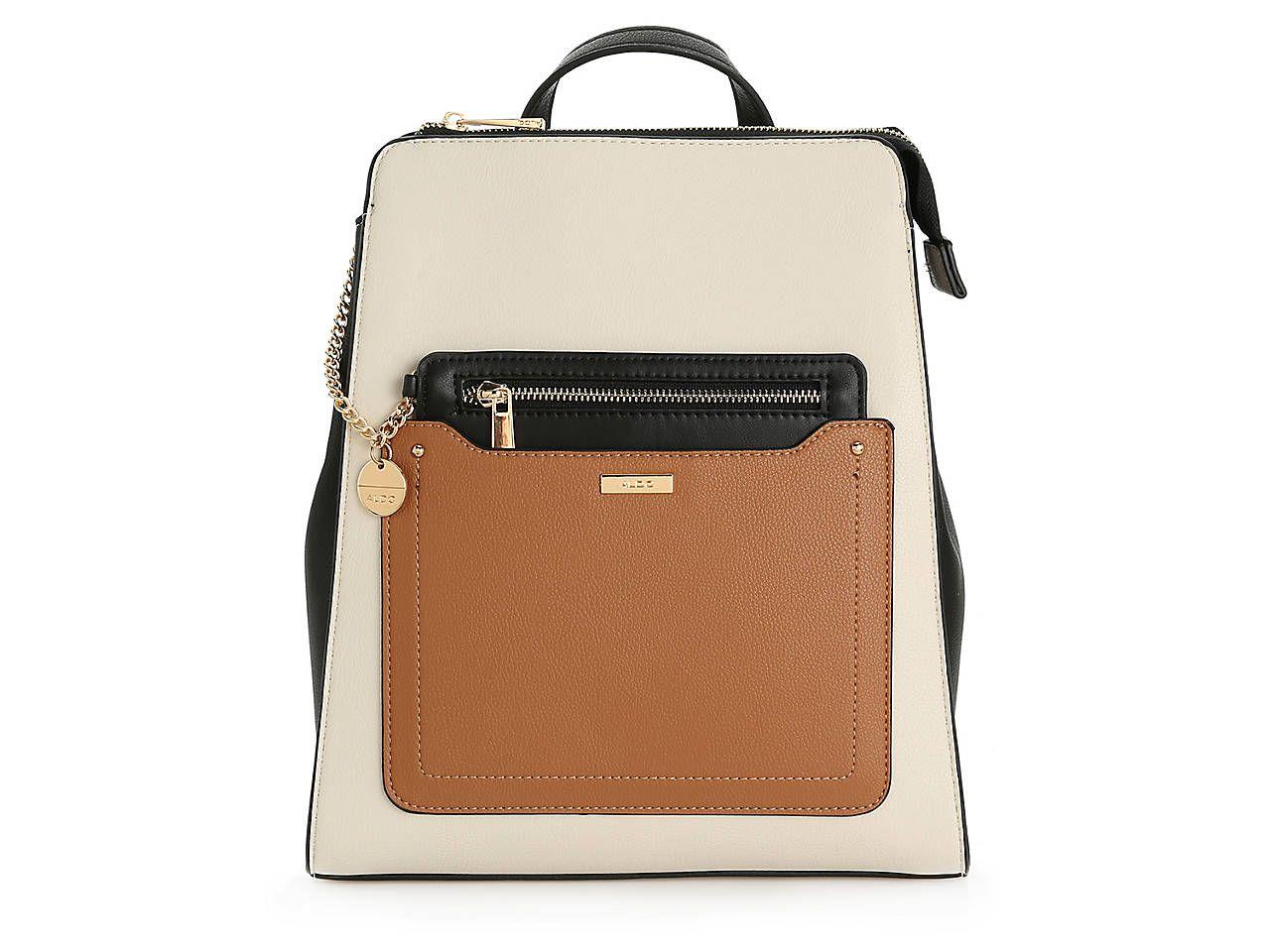 Aldo Portwine Backpack Women's Handbags & Accessories | DSW
