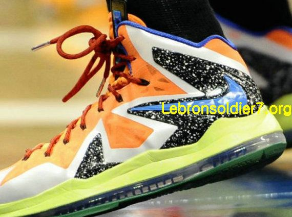 67ecf4c031c ... shopping an aesthetic appreciation of the nike lebron x elite by diana  taurasi for wnba all