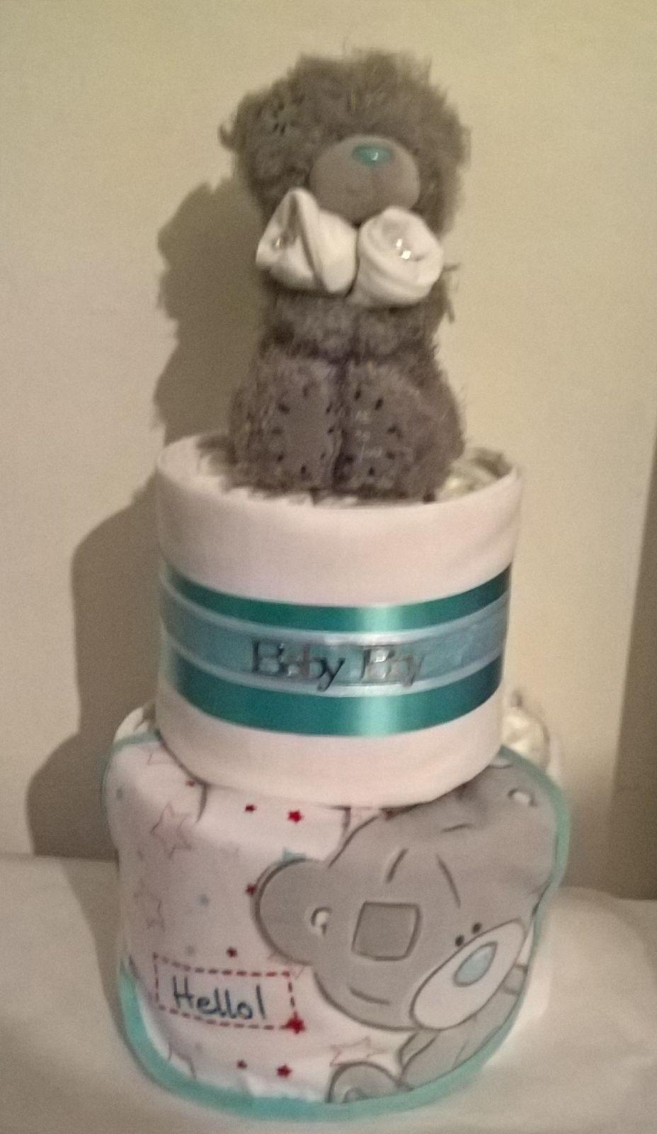 Baby Shower Cakes Swansea