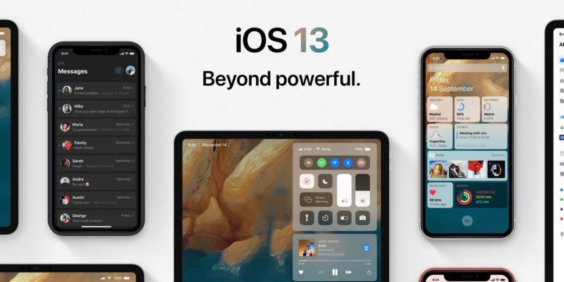 Latest iOS 13 render is every iPad user's dream come true