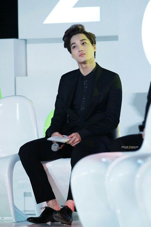 Perfect! Handsome Kai*