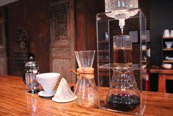 Cup Of Joe Coffee House Twin Lakes
