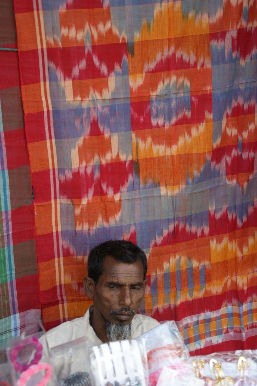 West Bengal, India, 2011