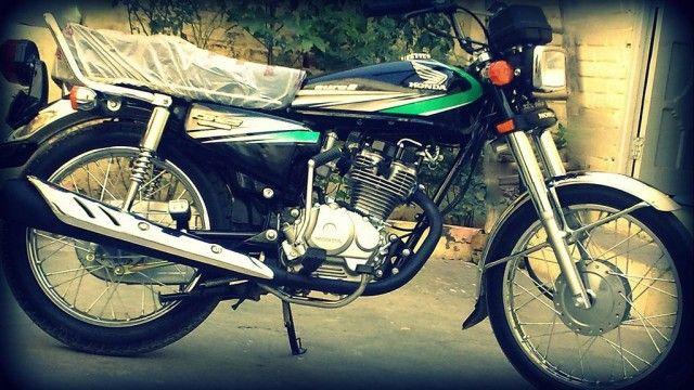 Honda Cg 125 Euro 2 1024x589 Honda 125 Honda Honda Cg125