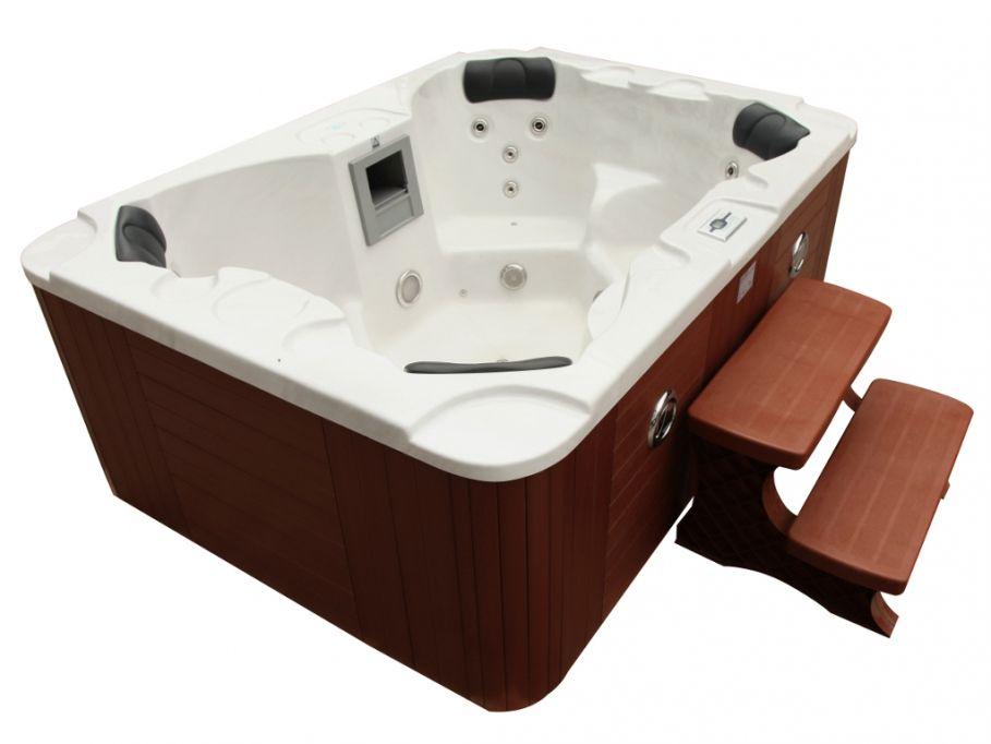 spa lula 4 personnes ventes flash spa jet et bathtub. Black Bedroom Furniture Sets. Home Design Ideas