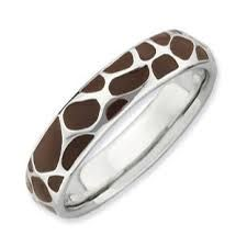 Google Image Result for http://www.gemologica.com/images/Q19-animal-print-enamel-stackable-expressions-silver-band.jpg