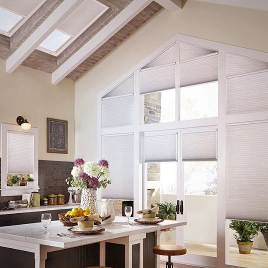 When designing your home many of you will say  want light more windows yet once move in and the brutal sun beats feel like  fly under also rh pinterest