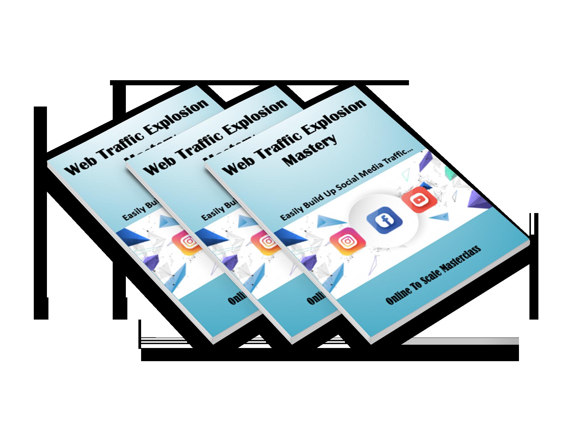 Download Magazine Paper Mockup Social Media Traffic Paper Mockup Web Traffic