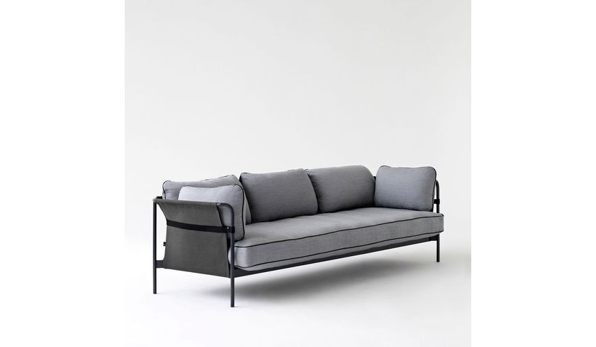 Can 3 Seater Sofa Hay Sofas Furniture Sofa Design Three