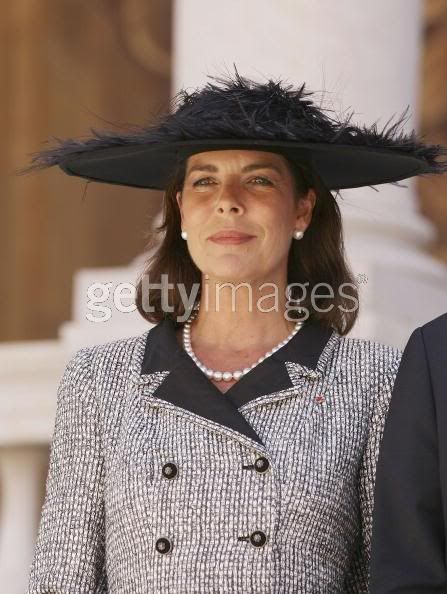 Princess Caroline's Fashion & Style, Part 1: October 2003 - July 2010 - Page…