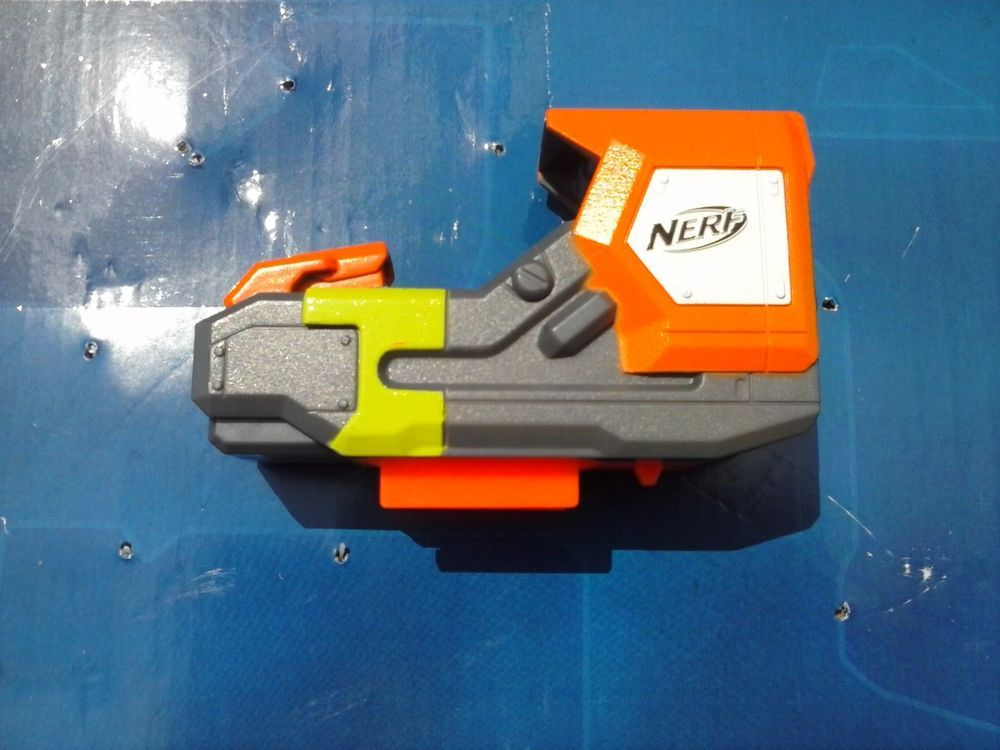 The New Nerf Guns of 2017, And The Release of a Brand New Series –  Accustrike - NerfGuns.Net