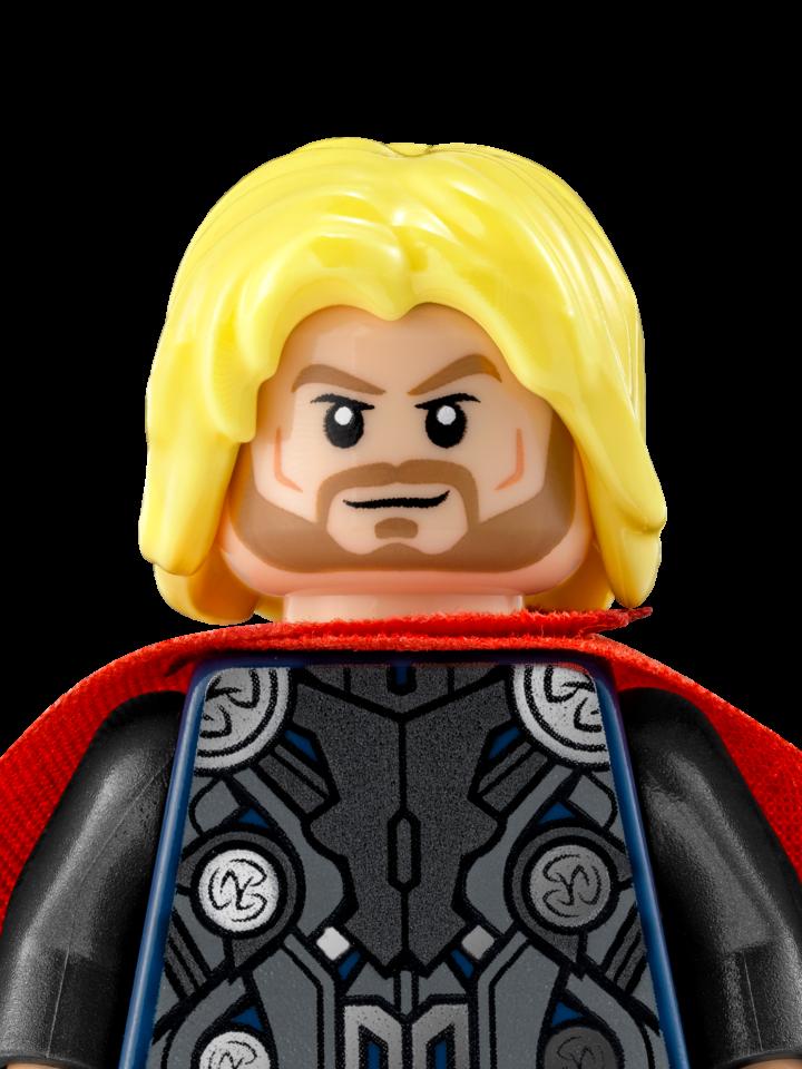 lego marvel thor - photo #14