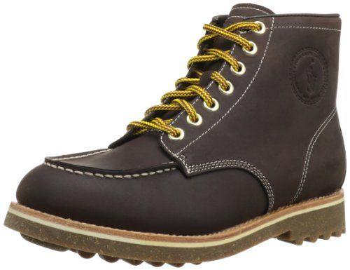 Polo Ralph Lauren Men's Marvin Boot