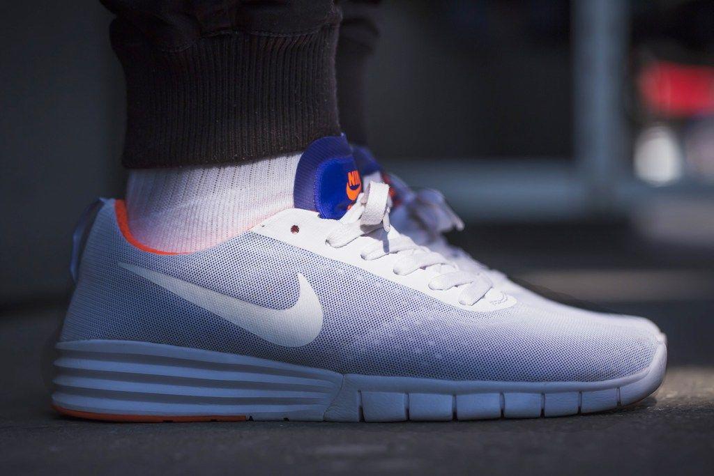 Nike SB Lunar Paul Rodriguez 9 R/R