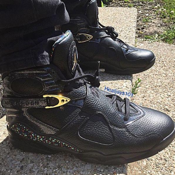 Air jordans, Kicks shoes
