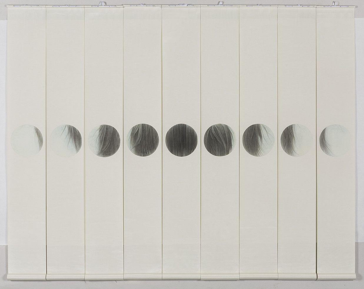 Hong Chun Zhang Artwork Chinese Ink Painting