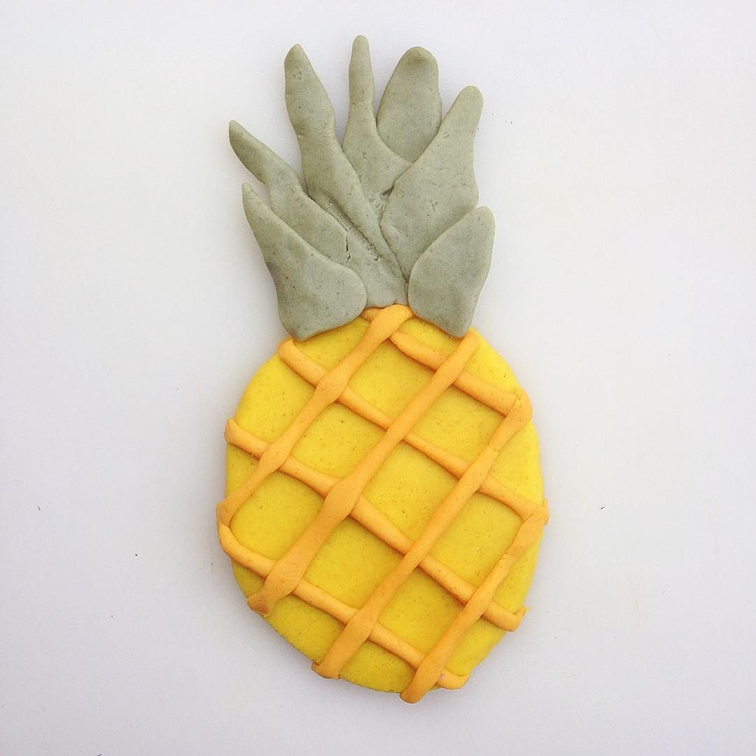A Pineapple. Because They Are Awesome. That Is All. (But