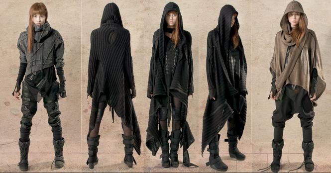 женская одежда постапокалипсис - Поиск в Google (с ...
