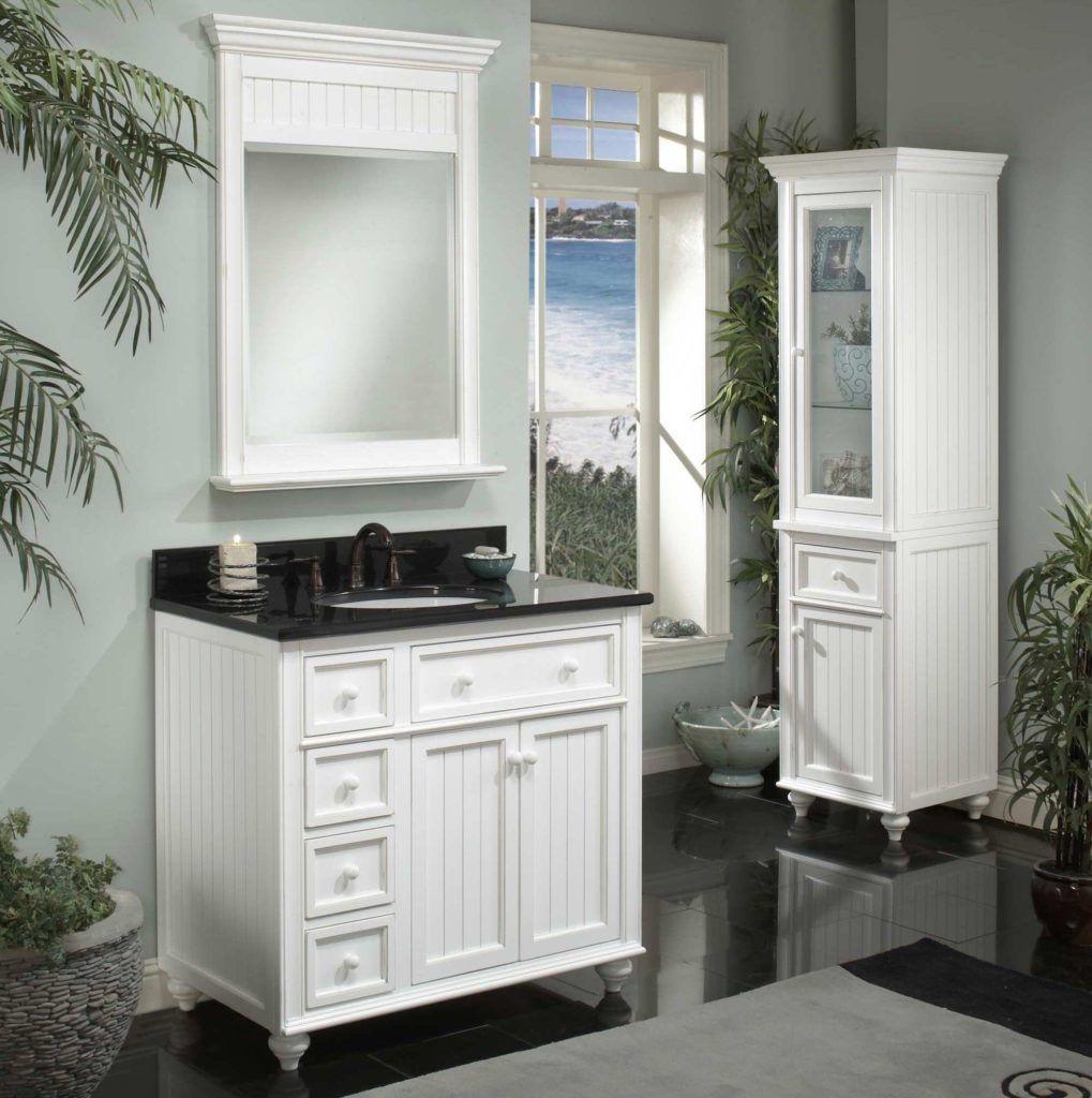 Black And White Bathroom Vanity Ideas   main bathroom ideas ...