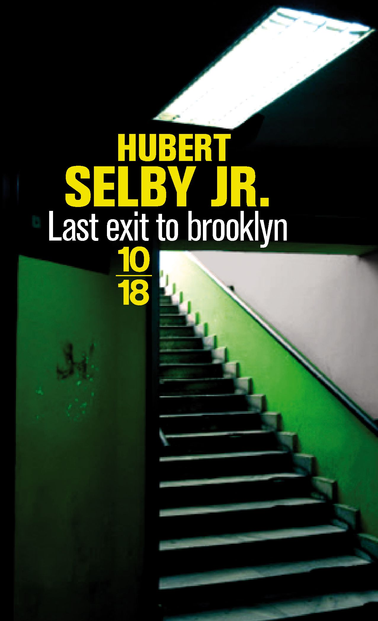 Hubert Selby Jr. - Last exit to brooklyn