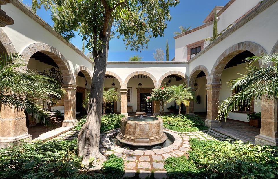 Single Family Home for Sale at Casa San Jose San Miguel De