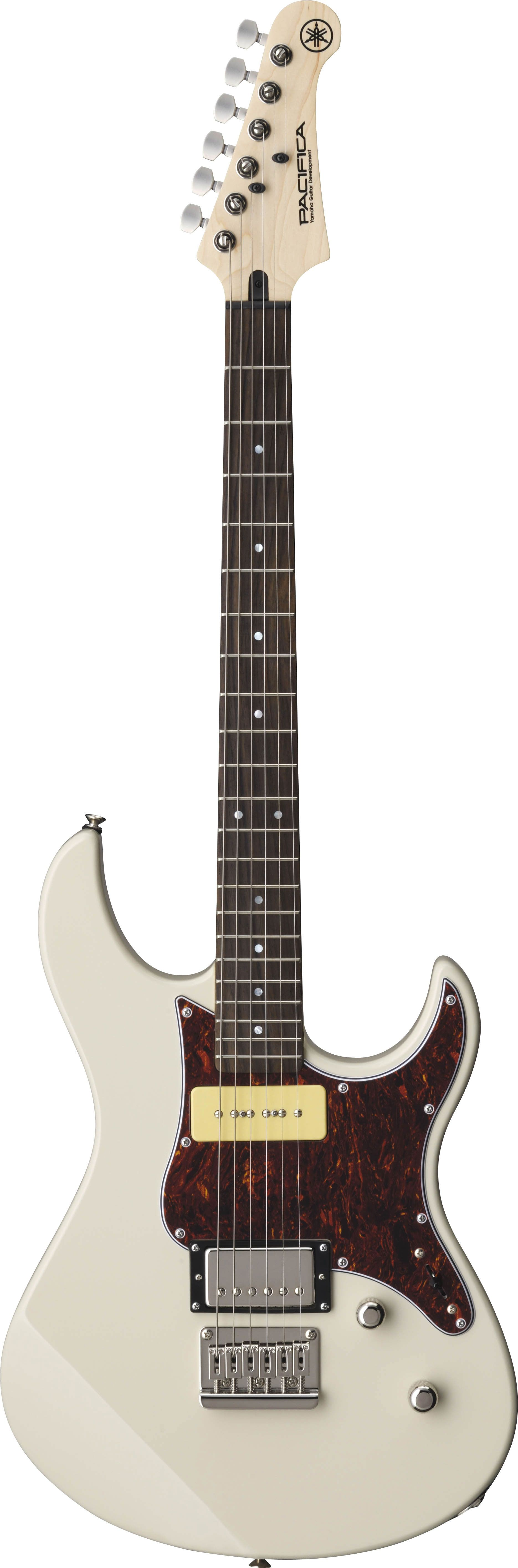 Yamaha Pacifica 311h Vintage White This Could Indeed Be My Next Guitar Yamaha Guitar Guitar Electric Guitar