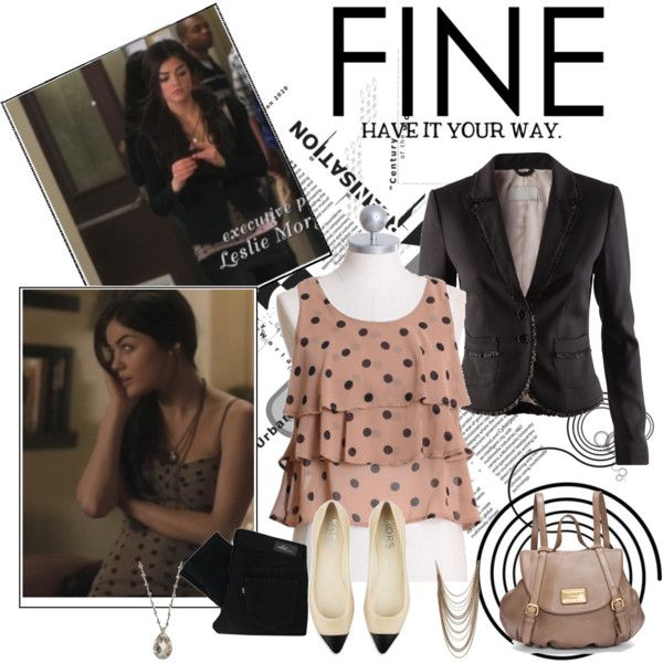 The New Normal Outfit 2 Created By Ariamontgomery On Polyvore