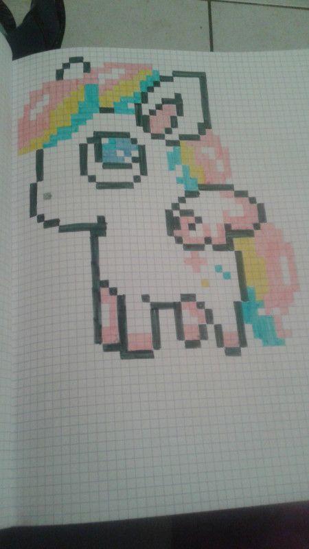 cute pegase perler love pinterest pixel art minecraft pixel art and art
