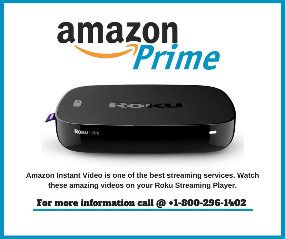 Pin By Support For Roku On Support For Roku Amazon Prime Video