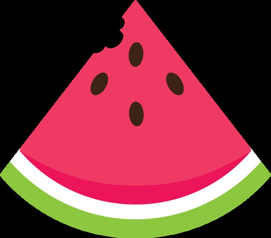 Cute Watermelon Clipart Cute Watermelon Clip A...