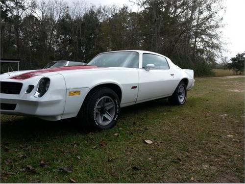 1979 Chevrolet Race Car Aiken Sc Classic Cars Vehicles