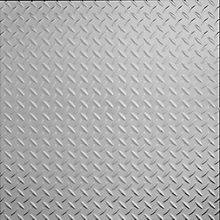 Diamond Plate Tin Ceiling Tile 24 X24 2474 Tin Ceiling Tiles Tin Ceiling Decorative Tin Ceiling Tiles