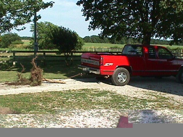 1998 Chevy Truck Z71