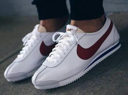 Excremento Leeds Asociación  Pin de ronja skold en Nike cortez 72   Zapatos nike negros, Zapatos  deportivos de moda, Zapatillas nike para hombre