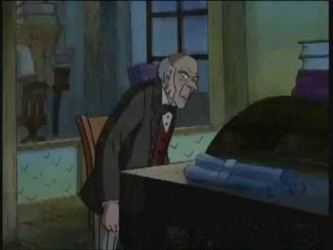 A Christmas Carol (1997) 1:08:56-Animated.-With the Voice Talents of Tim Curry as Scrooge ...