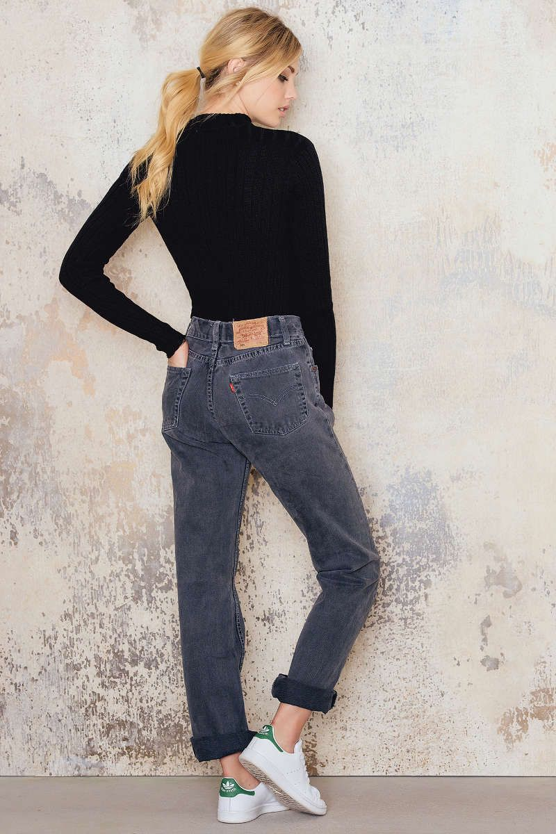 5cf73381 Vintage 501 Levis Jeans … | Fashion in 2019…