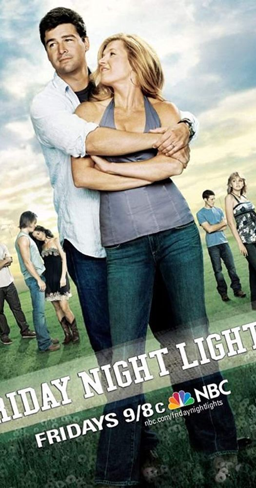 Friday Night Lights (TV Series 2006–2011) - IMDb