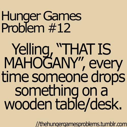 MAHOGANYYY