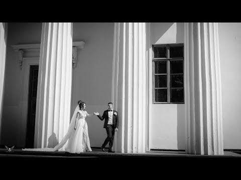 Clip De Nunta Video Nunta Filmarii Video La Nunti In Moldova