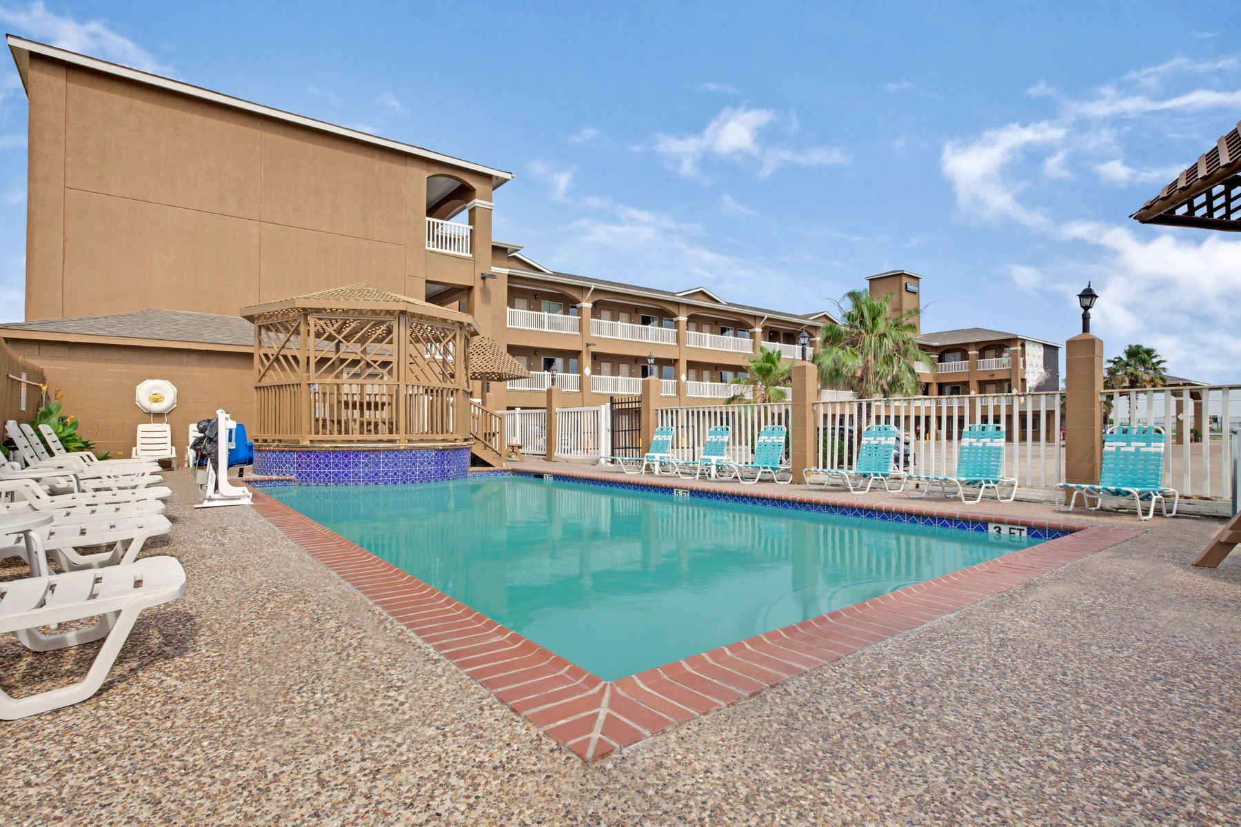 Attractive Book Hotels Near Moody Gardens TX Is Minutes Away From Moody Gardens. Book  Your Galveston Photo