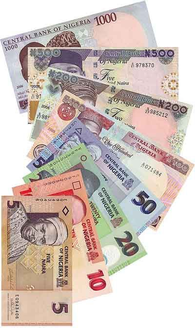 How Much Is Pakistan Money To Naira