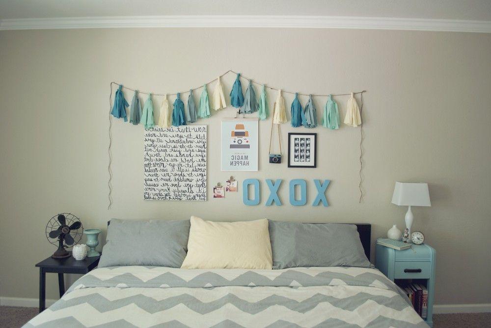 bedroom for girls tween room decor | Cheap diy home decor ...