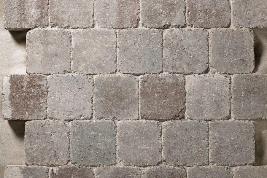 Klinker Marlux Stonehedge: klassevolle klinkers met afgeplatte kassei-look…