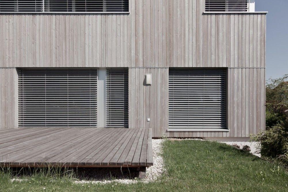 House BFW / [tp3] architekten