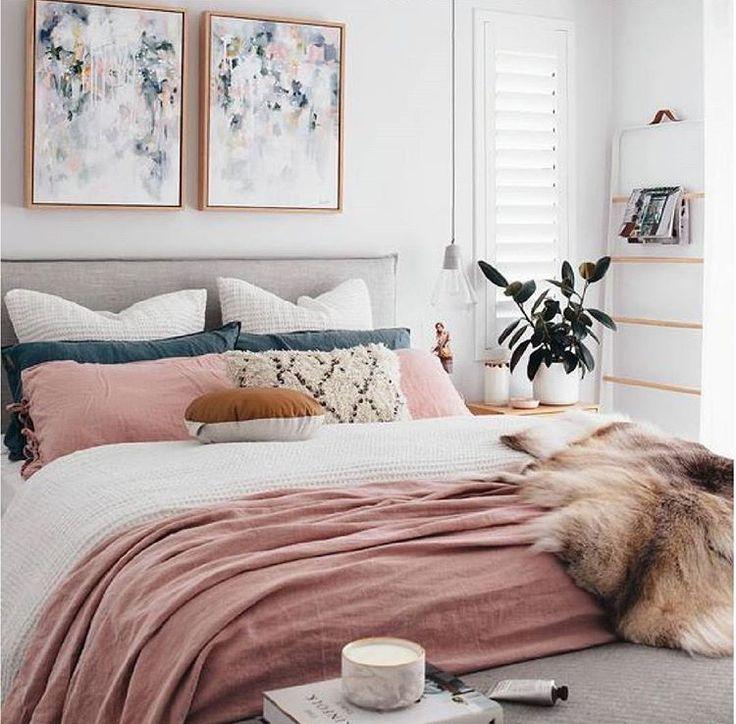 Cosy Et Coing Bedroom