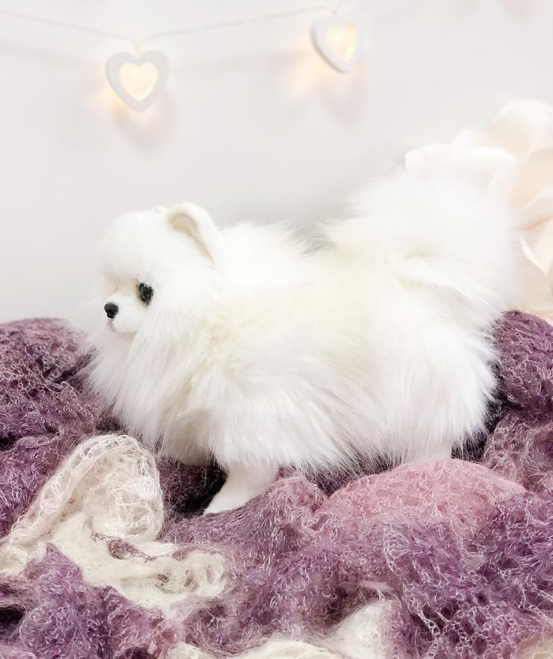 10+ Stuffed animal dog replica ideas in 2021