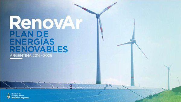 """""""Llenar la Patagonia de Molinos......."""" #WindWorks #WindJobs #WindTECH"""