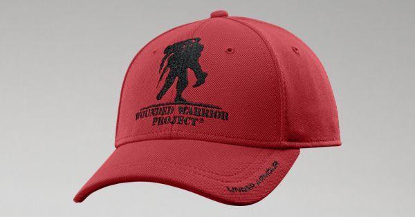 8015e7787f0b5 UA WWP Snapback Men s Tactical Headwear