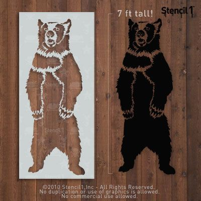 Google Image Result for http://www.stencil1.com/wp-content/uploads/products_img/grizzlybear7ft_stencil1.jpg
